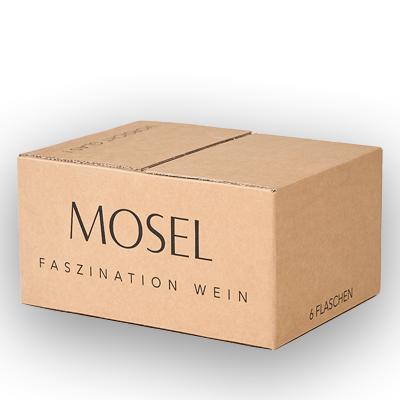 Weinkarton Mosel